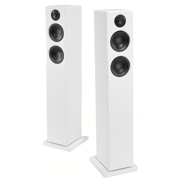 Audio Pro Addon T20 wit