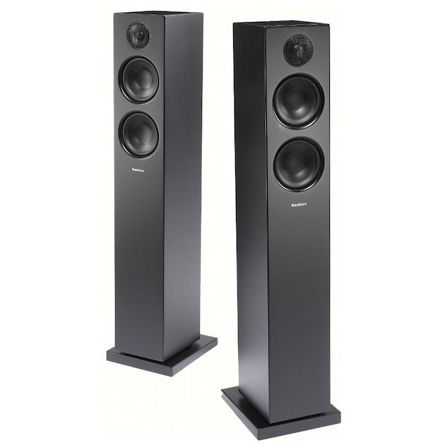 Audio Pro Addon T20 zwart