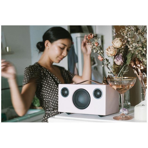 Audio Pro Addon T3 roze