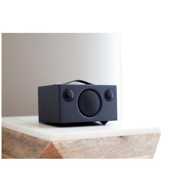 Audio Pro Addon T3 zwart