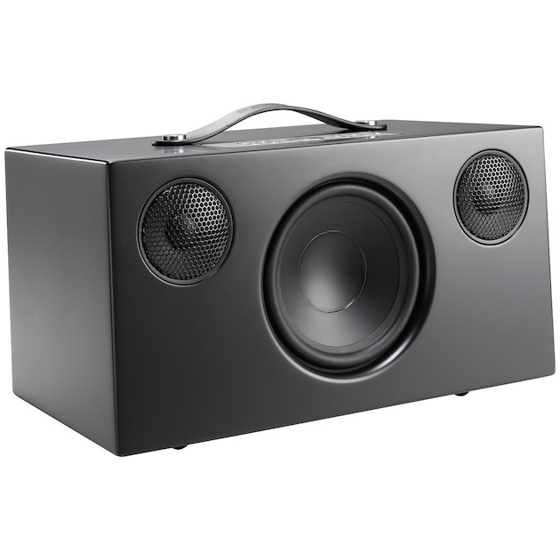 Audio Pro Addon C10 zwart