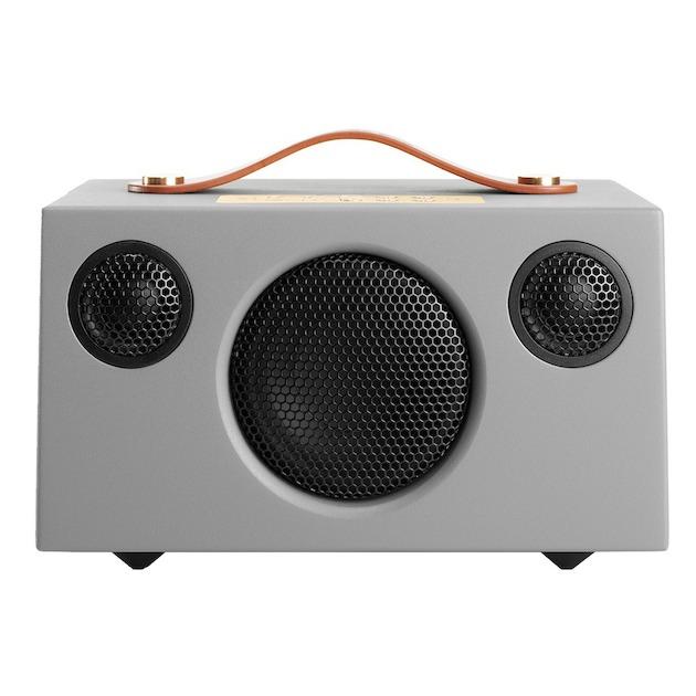 Audio Pro Addon C3 grijs