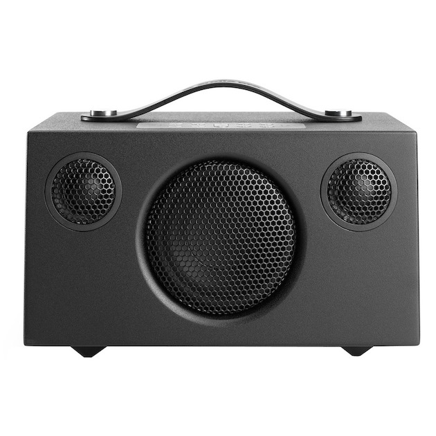 Audio Pro Addon C3 zwart