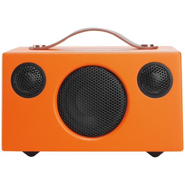 Audio Pro Addon T3 oranje