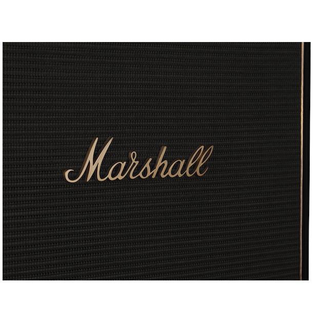 Marshall Stanmore zwart
