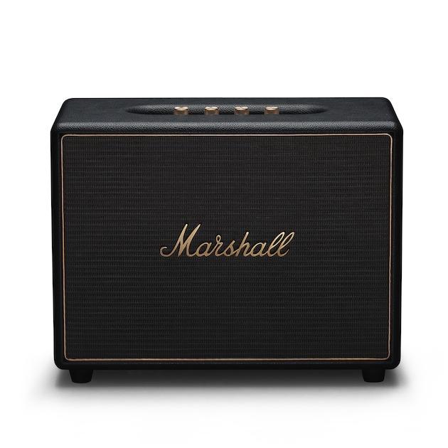 Marshall Woburn zwart