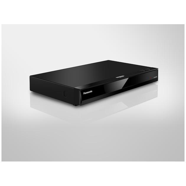 Panasonic DP-UB424EGK zwart