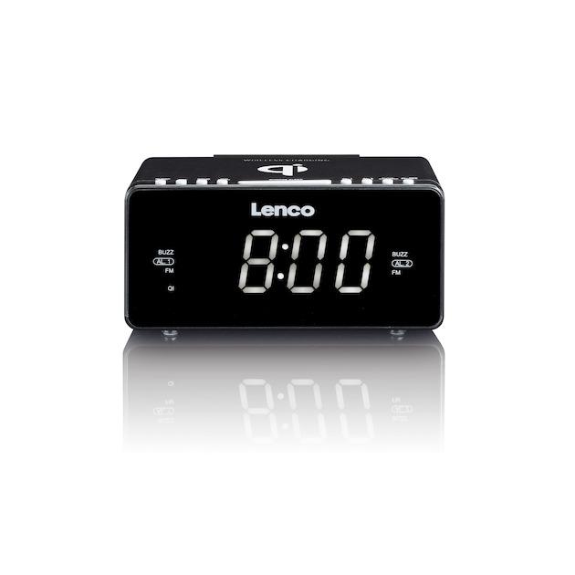 Lenco CR-550 zwart