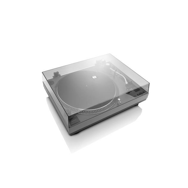 Lenco L-3808 grijs