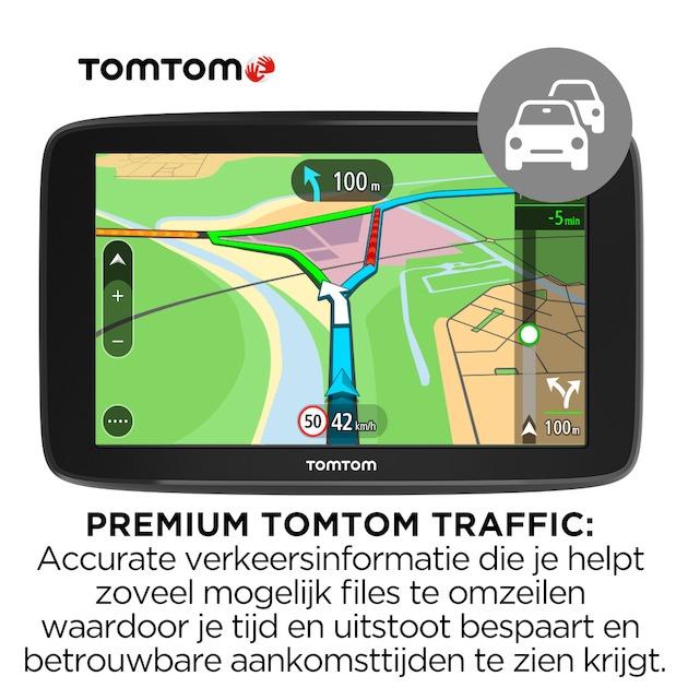 """Tomtom Go Basic 5"""" Europa"""