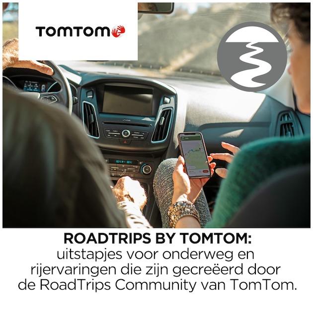 Tomtom Go Basic 5 Europa