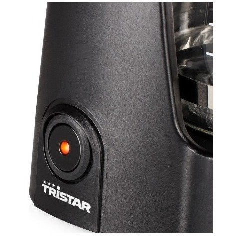 Tristar CM-1246 zwart