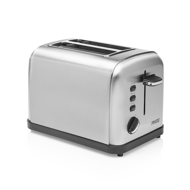 Princess 142354 Toaster Steel 2