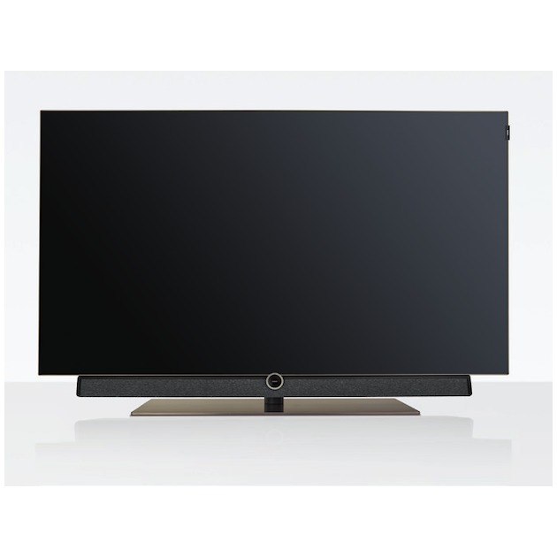 Loewe Bild 5.55 OLED zwart