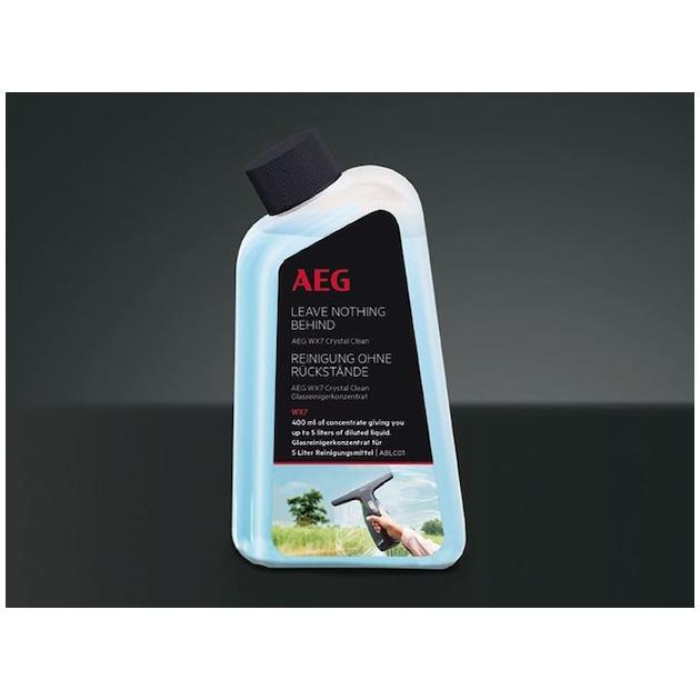 AEG Reiniger crystal clean wx7 ruitenreiniger