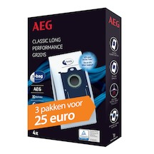 AEG GR201S S-bag classic long performance