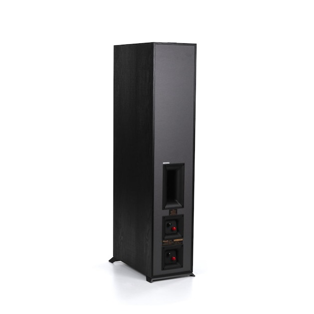 Klipsch R-625-FA zwart