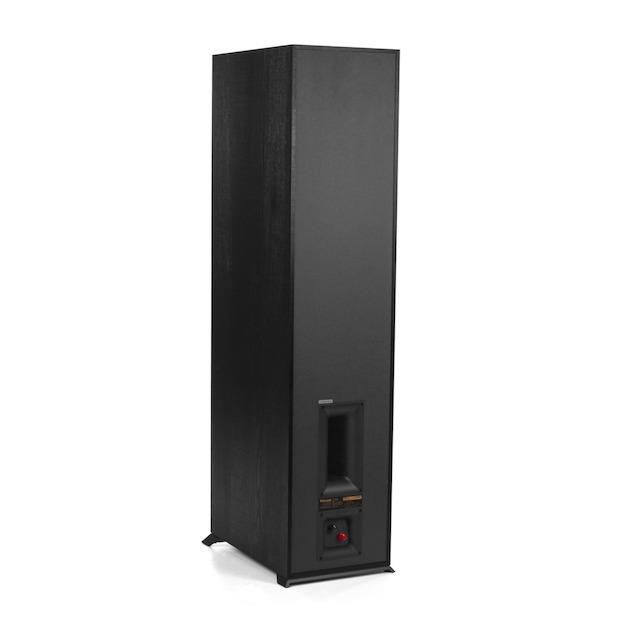 Klipsch R-820-F zwart