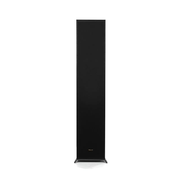 Klipsch R-620-F zwart