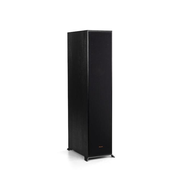 Klipsch R-610-F zwart