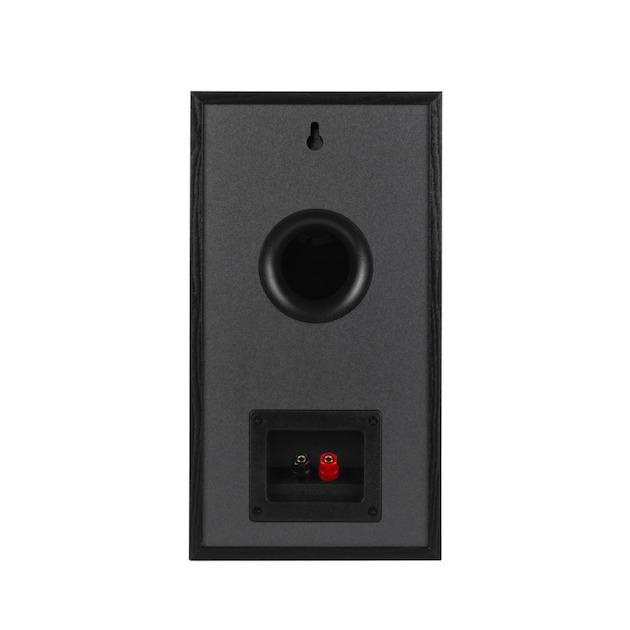 Klipsch R-51-M zwart