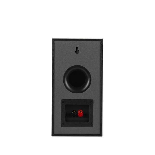Klipsch R-41-M zwart