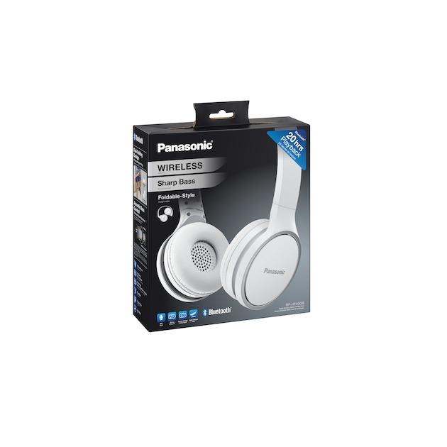 Panasonic HF400BE-W BT wit