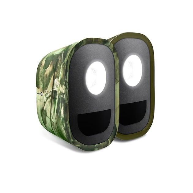 Arlo Light Skin 2 PACK camouflage