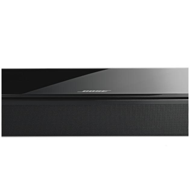 Bose Soundbar 700 zwart