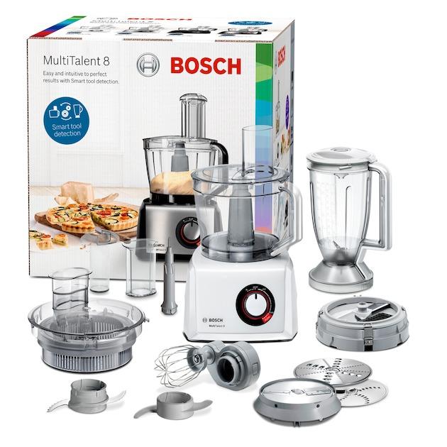 Bosch MC812W872 wit