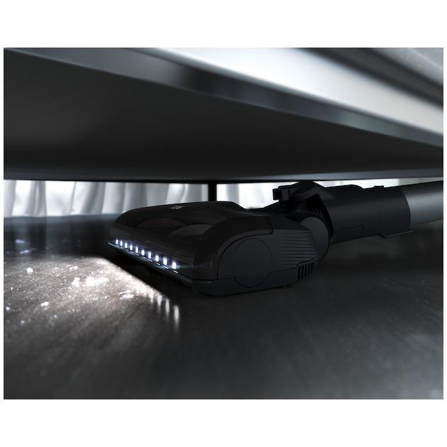 AEG FX9-1-4IG Ultimate grijs