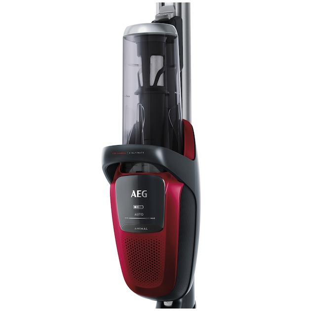 AEG FX9-1-ANIM Ultimate Complete rood