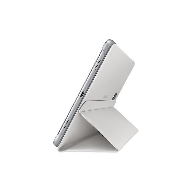 Samsung Book Cover voor Galaxy Tab A 10.5 T590 grijs