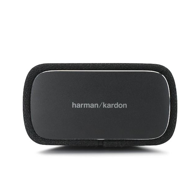 Harman Kardon Citation Bar zwart