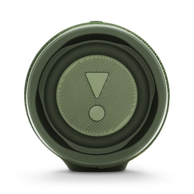 JBL Charge 4 groen