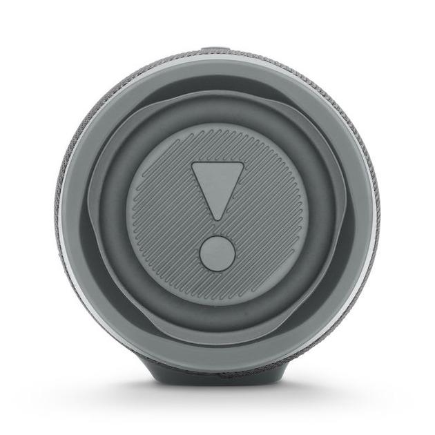 JBL Charge 4 grijs