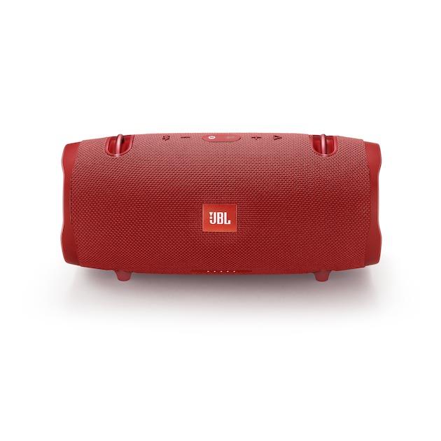 JBL Xtreme 2 rood