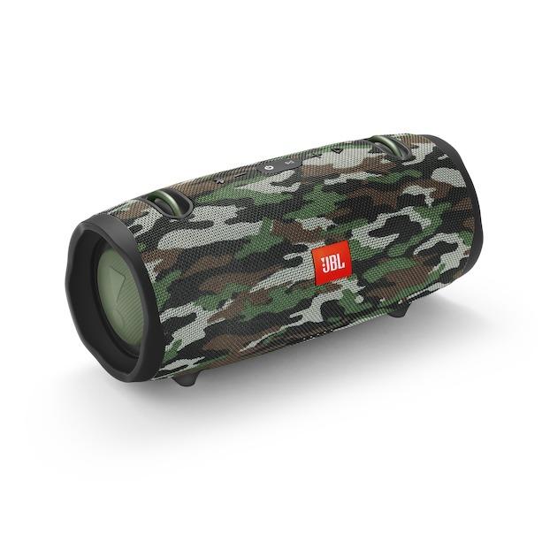 JBL Xtreme 2 camouflage