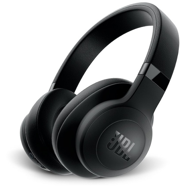 JBL E500BT zwart