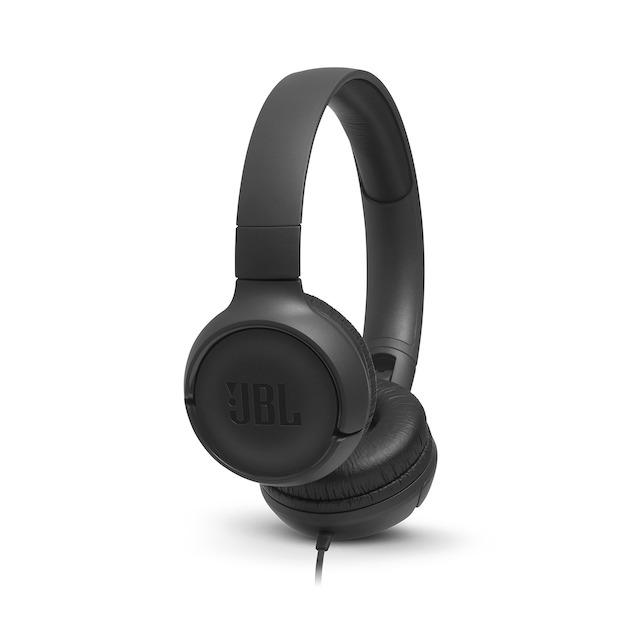 JBL Tune 500 zwart