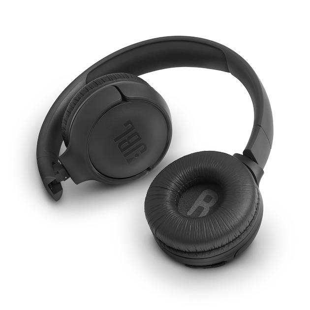 JBL Tune 500BT zwart
