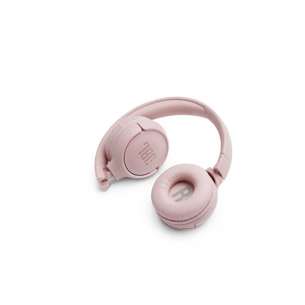 JBL Tune 500BT roze