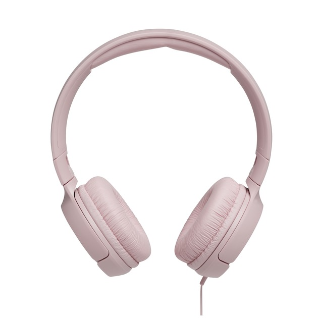 JBL Tune 500 roze