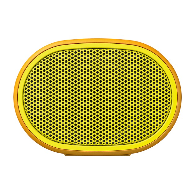 Sony SRS-XB01 geel