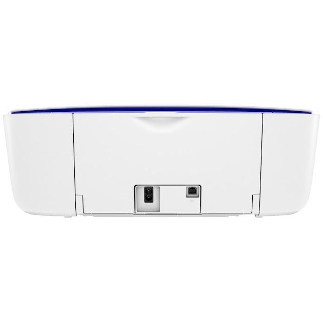 HP DeskJet 3760 blauw