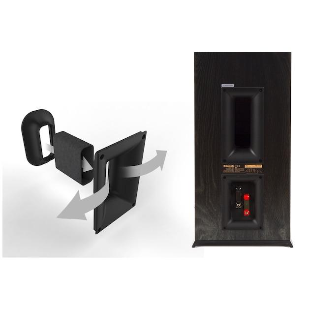 Klipsch RP-8000F ebbenhout