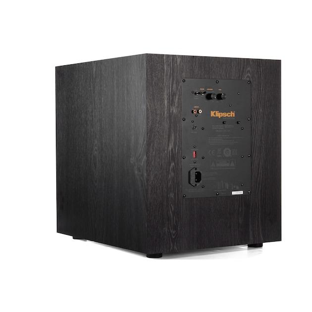 Klipsch SPL-120 CE zwart