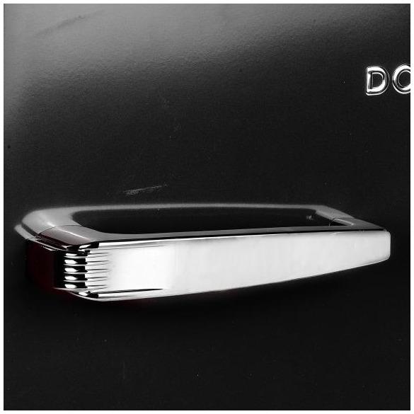 Domo DO980RTKZ zwart