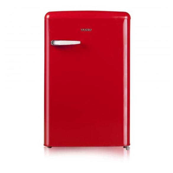Domo DO980RTKR rood