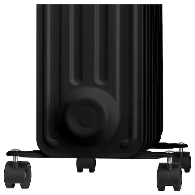Sencor SOH 3307BK zwart